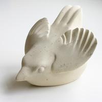 Flutter Bird Sculpture