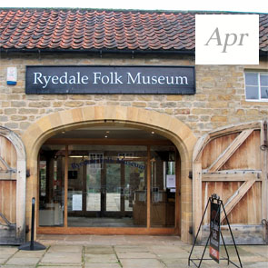 RyeScape Exhibition at the Folk Museum Gallery