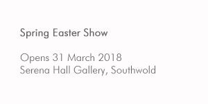 Spring Easter show 2018