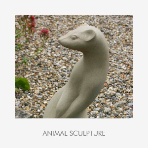 Animal Sculpture Gallery