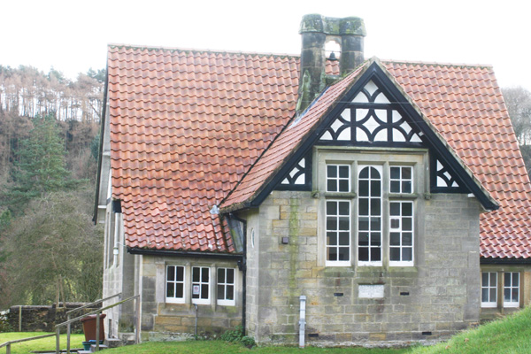 Darley Memorial Hall, Lastingham