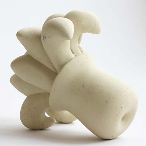 Stone Sculpture - Emerge