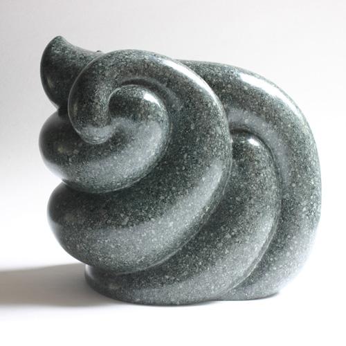 Meadowsweet - contemporary sculpture