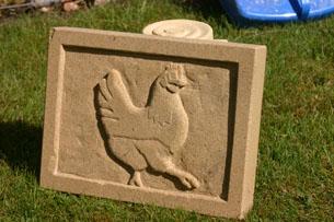 stone hen