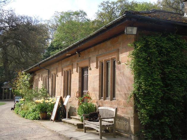 The Bath House, Harlow Carr, Harrogate