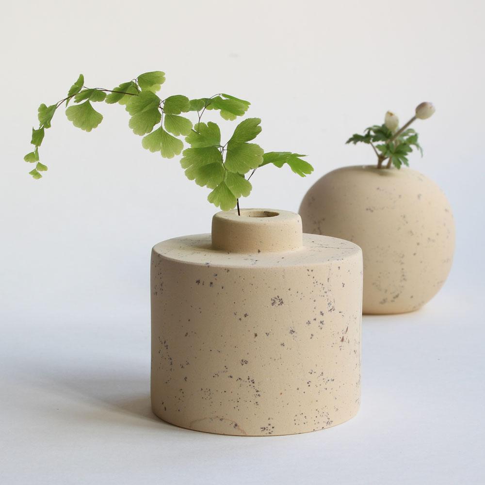 Cadeby Vases