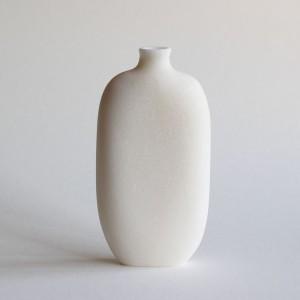 Pebble Vase (Rosa Marble)