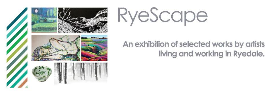 RyeScape Exhibition