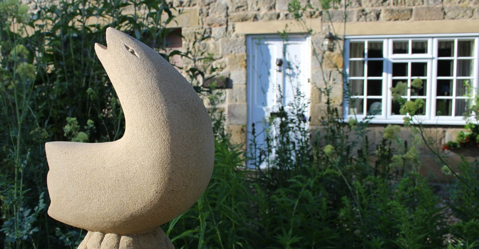 Jennifer Tetlow Stone Sculpture Newsletter