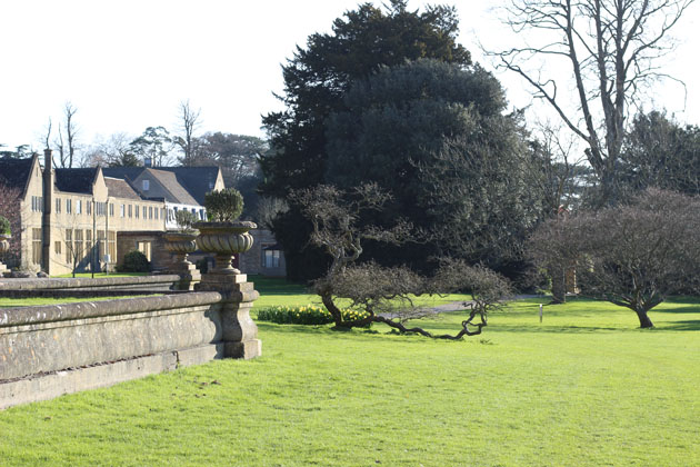 The Gardens Illustrated Festival at Westonbirt School