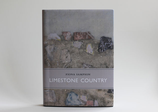 Limestone Country by Fiona Sampson