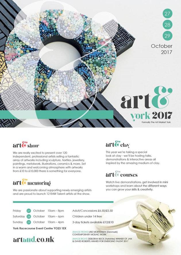 Art & Show 2017