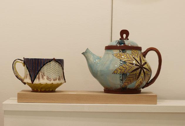 Ceramics by Victoria Claire Dawes