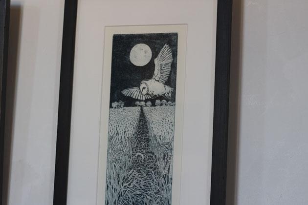 Janis Goodman prints