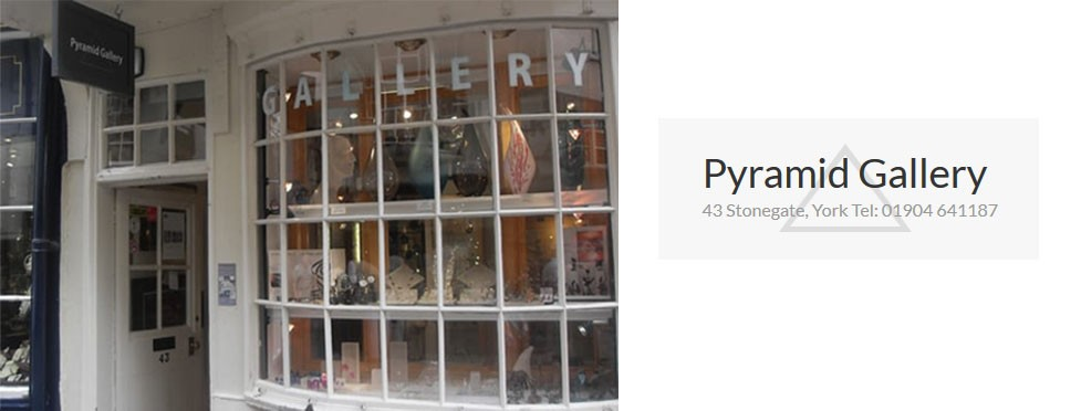 Pyramid Gallery York