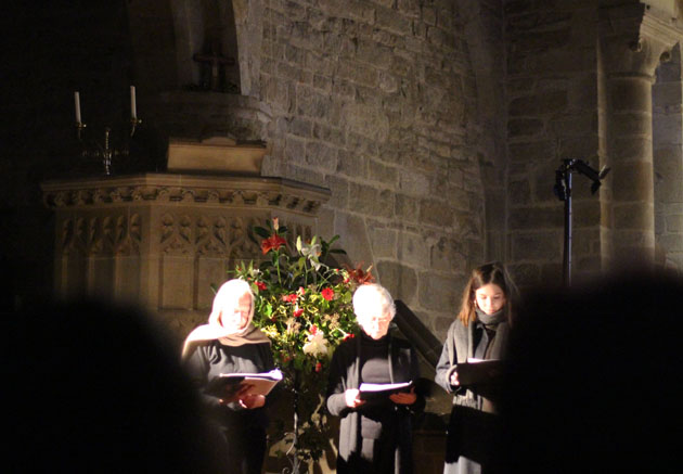 Chorus of the Women of Canterbury