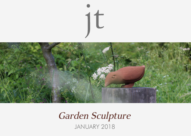 Brochure - Garden Sculpture