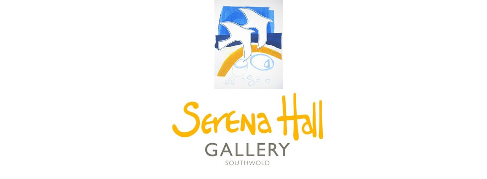 Jennifer Tetlow stone sculpture showing at Serena Hall Gallery