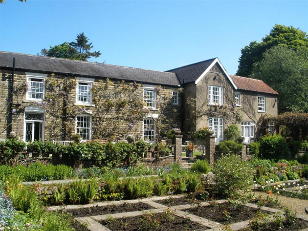 Lastingham Grange Country House Hotel and Restaurant