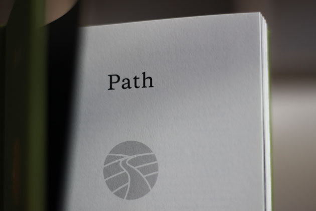 Path a short story about reciprocity by Louisa Thomsen Britts