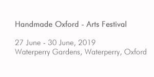 Handmade Oxford Arts Festival 2019