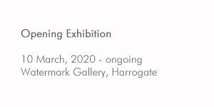 Watermark Gallery exhibition dates