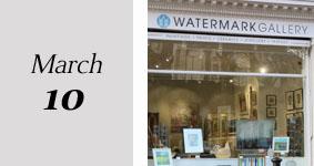 Watermark Gallery Harrogate exhibition