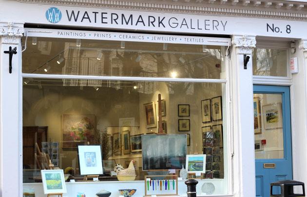 Watermark Gallery in Harrogate