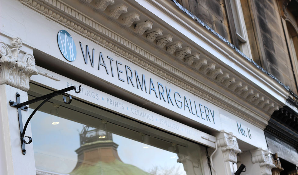 Watermark Gallery, Harrogate