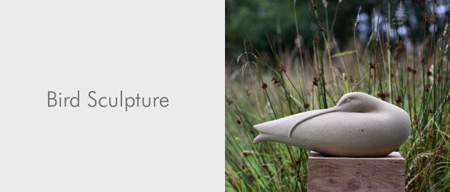 Bird Sculpture gallery