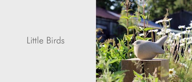 Little Bird sculpture gallery