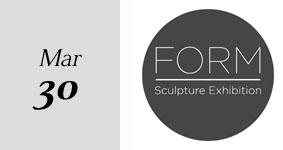 FORM Sculpture Exhibition