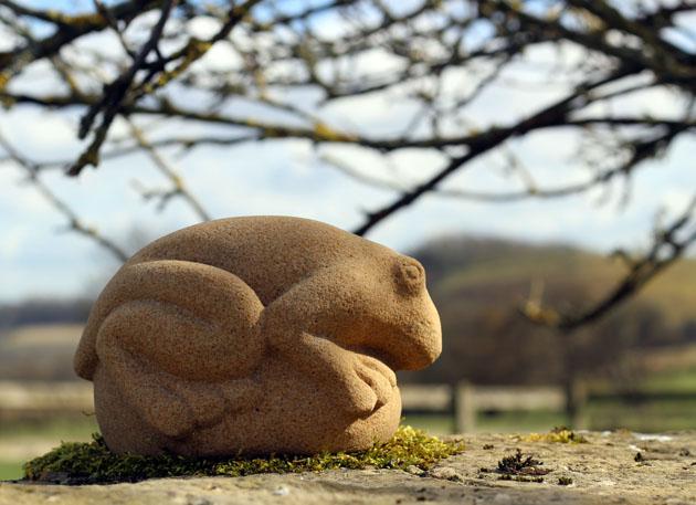 Frogle