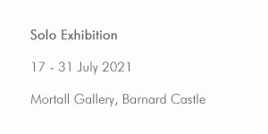 exhibition at Mortall Gallery
