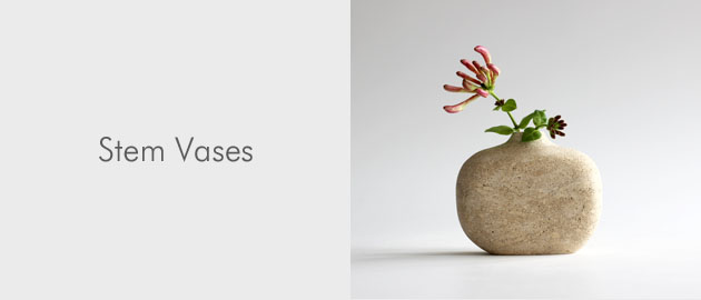 Browse Vases collection
