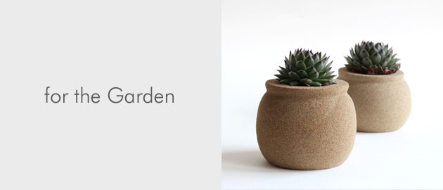 Browse For the Garden collection