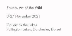 Fauna, Art of the Wild exhibition
